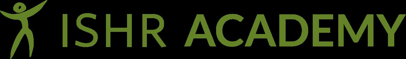 ISHR Academy Logo